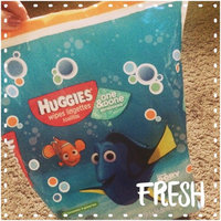 Huggies® Naturally Refreshing Thick 'n' Clean Cucumber and Green Tea Baby Wipes uploaded by Tori K.