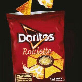 Doritos® Mix Cheese Explosion Flavored Tortilla Snacks uploaded by Clleany A.