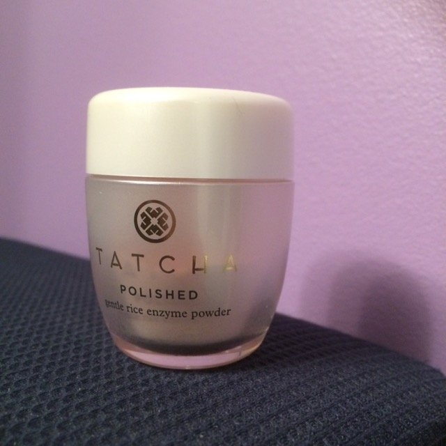 Tatcha Polished Gentle Rice Enzyme Powder uploaded by Samantha G.