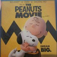 The Peanuts Movie (blu-ray/dvd) (digital Copy) uploaded by Crystal B.