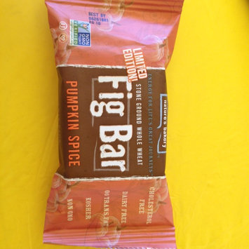 Nature's Bakery Fig Bar Whole Wheat Fig - 12 CT uploaded by Rio I.