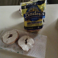 Lender's Refrigerated Blueberry Bagels 17.1 Oz Bag uploaded by Hannah S.