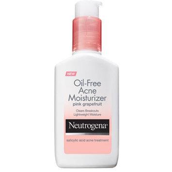 Neutrogena Oil-Free Acne Moisturizer uploaded by Diana C.