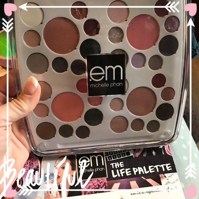 em michelle phan The Life Palette [] uploaded by Denise B.