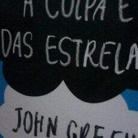 A Culpa e das Estrelas (Em Portugues do Brasil) uploaded by Sabrina A.