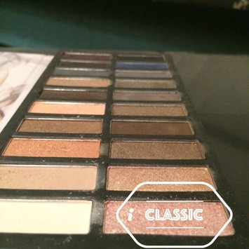 Coastal Scents Revealed Smoky Palette uploaded by Jessica J.