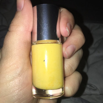 Photo of Clinique A Different Nail Enamel for Sensitive Skin uploaded by Kelsey N.