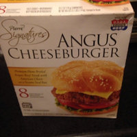 Pierre™ Signatures Angus Cheeseburger 8-6.2 oz. Box uploaded by Ilene D.
