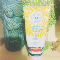 The Honest Company Honest Sunscreen Lotion SPF 30 uploaded by Rochelle H.
