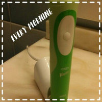 Vitality Oral-B Vitality Sensitive Gum Care Rechargeable Electric Toothbrush 1 Count uploaded by Adrian A.