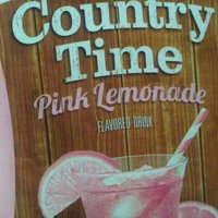 Country Time Pink Lemonade Flavored Drink Bottle uploaded by Paradise K.