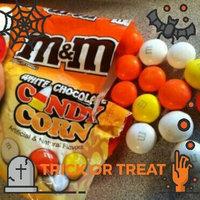 M&M's Candy Corn  uploaded by Rita G.