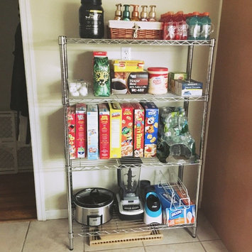 Photo of Young Time 7081YT441 Play Kitchen Pantry uploaded by Yessica S.