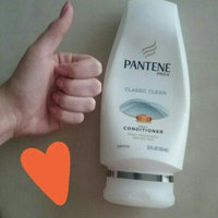Pantene Pro-V Classic Clean Conditioner uploaded by Alyssa B.