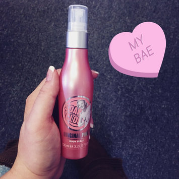 Photo of Soap & Glory Original Pink Body Spray uploaded by Ferne M.