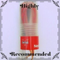 Valeo Neon Jump Rope-Red uploaded by Julian C.