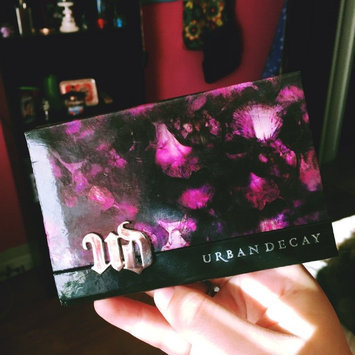 Photo of Urban Decay Shadow Box Ammo uploaded by Barb B.