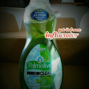 Palmolive Liquid Dish Soap in Original Scent - 24 Pack uploaded by Stephanie P.