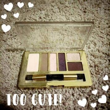 Milani Everyday Eyes Powder Eyeshadow Collection, Plum Basics, .3 oz uploaded by Maria R.