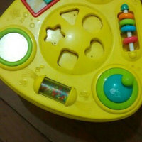 Bright Starts Safari Sounds Musical Learning Table uploaded by Jane S.