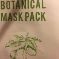 Bon Vivant Aloe Botanical Mask Pack uploaded by Cj R.