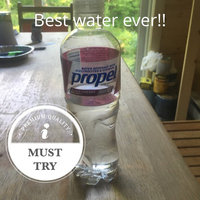Propel® Black Cherry Water Beverage with Vitamins 16.9 fl. oz. Bottle uploaded by Stephnie S.