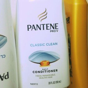 Pantene Pro-V Classic Clean Conditioner uploaded by nicosha A.