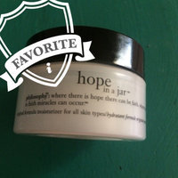 philosophy hope in a jar uploaded by Rachel B.