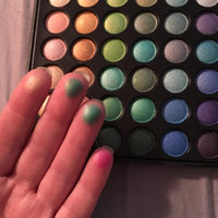 Coastal Scents 88 Piece Color Makeup Palette uploaded by Lindsay W.