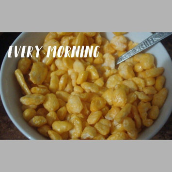 Photo of Kellogg's Corn Pops Cereal uploaded by Zsarya F.