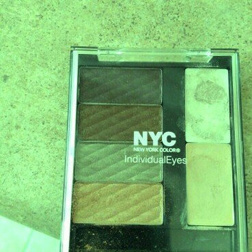 Photo of NYC Compact Palette, Smokey Blues for Blue Eyes, 1 set uploaded by Nancy P.