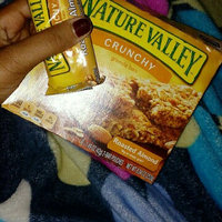 Nature Valley™ Crunchy Granola Bars Roasted Almond uploaded by Mariel T.