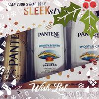 Pantene Smooth & Sleek Shampoo & Conditioner with Airspray uploaded by Tonya R.