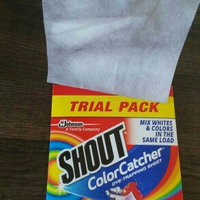 Shout® Color Catcher® uploaded by Melissa B.