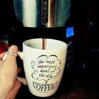 Hamilton Beach BrewStation Summit Ultra 12 Cup Coffeemaker (Model 48465) uploaded by Stephanie W.