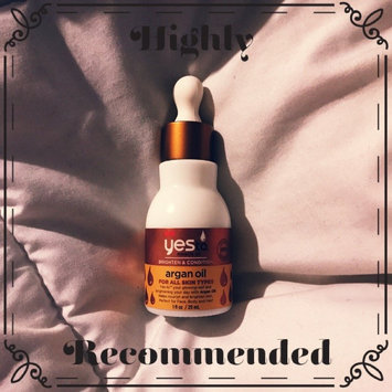 Photo of Yes To Miracle Oil Argan Oil uploaded by Kierra L.