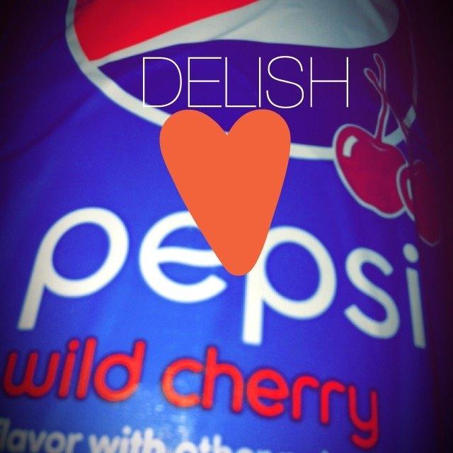 Pepsi® Wild Cherry Cola uploaded by Nicole W.
