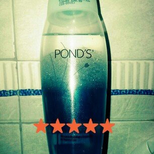 Photo of Pond's® Bio-hydratante Dual Phase Makeup Remover uploaded by Susana M.