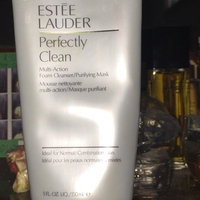 Estée Lauder Perfectly Clean Multi-Action Foam Cleanser/Purifying Mask  uploaded by Clivonya W.