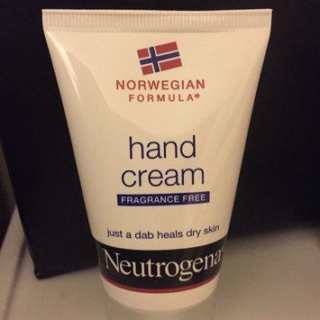 Photo of Neutrogena® Norwegian Formula® Hand Cream uploaded by Lu C.