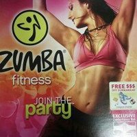 Zumba Fitness uploaded by Adrianna H.