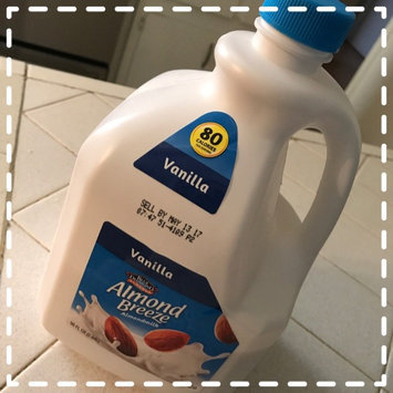 Photo of Almond Breeze® Almondmilk Vanilla uploaded by Kylie N.