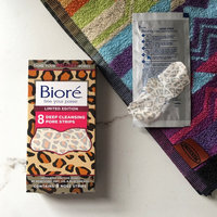 Biore® Deep Cleansing Pore Strips 8 ct Box uploaded by Ashley  E.