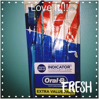 Oral-B Indicator Contour Clean Toothbrush Soft - 2 CT uploaded by KC O.