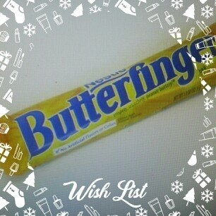 Butterfinger Candy Bar uploaded by Kisha P.