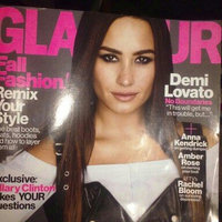 Glamour Magazine  uploaded by Rena M.