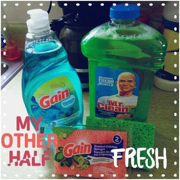 Photo of Gain® Ultra Original Dishwashing Liquid uploaded by Ashley M.
