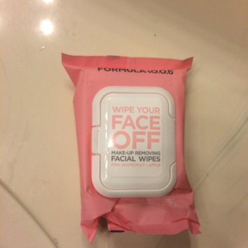 Photo of Formula 10-0-6 Daily Facial Routine Collection uploaded by Rochelle D.