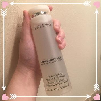 Photo of Elizabeth Arden Hydra-Splash Alcohol-Free Toner (Normal/Dry Skin), 6.8-Fluid Ounce Bottle uploaded by Gabby Y.