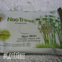 NooTrees SELFSPA-C-0001-CTN Spa Wipes - Spa Skin uploaded by Tennille N.